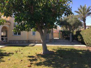 Продажа виллы в провинции Costa Blanca South, Испания: 4 спальни, 245 м2, № RV2704VG – фото 19