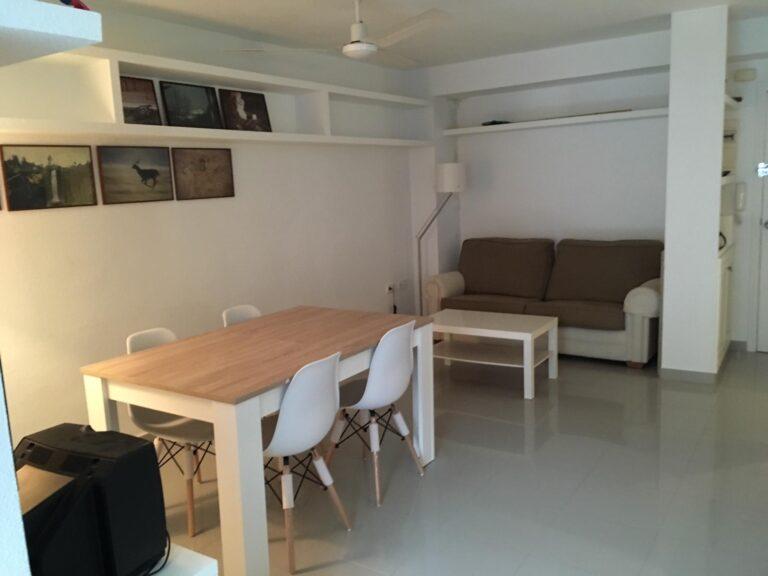 RV2929SHL : Отремонтированная квартира рядом с пляжем в Торревьехе