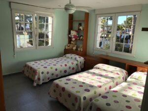 Продажа виллы в провинции Costa Blanca South, Испания: 6 спален, 545 м2, № RV0123VG – фото 6