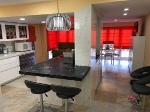 Продажа виллы в провинции Costa Blanca South, Испания: 6 спален, 545 м2, № RV0123VG – фото 17