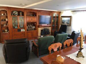 Продажа виллы в провинции Costa Blanca South, Испания: 6 спален, 545 м2, № RV0123VG – фото 18