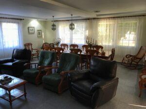 Продажа виллы в провинции Costa Blanca South, Испания: 6 спален, 545 м2, № RV0123VG – фото 19