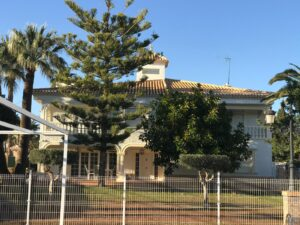Продажа виллы в провинции Costa Blanca South, Испания: 6 спален, 545 м2, № RV0123VG – фото 28
