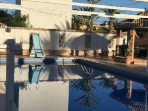 Продажа виллы в провинции Costa Blanca South, Испания: 6 спален, 545 м2, № RV0123VG – фото 29