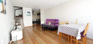 Продажа дуплекс в провинции Costa Blanca South, Испания: 1 спальня, 65 м2, № RV2332SH-D – фото 1