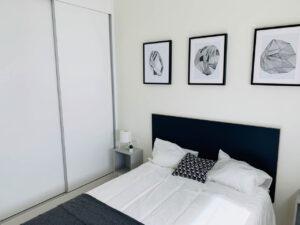 Продажа квартиры в провинции Коста-Калида, Испания: 2 спальни, 79 м2, № NC2789OR – фото 4