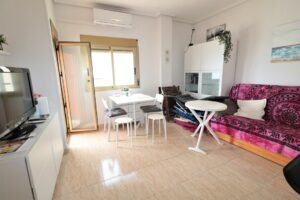 Продажа квартиры в провинции Costa Blanca South, Испания: 1 спальня, 47 м2, № RV4374PR – фото 1