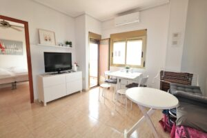 Продажа квартиры в провинции Costa Blanca South, Испания: 1 спальня, 47 м2, № RV4374PR – фото 2
