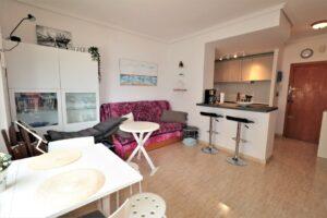 Продажа квартиры в провинции Costa Blanca South, Испания: 1 спальня, 47 м2, № RV4374PR – фото 3