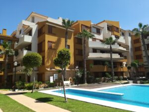 Продажа квартиры в провинции Costa Blanca South, Испания: 2 спальни, 63.9 м2, № NC5534GG – фото 3