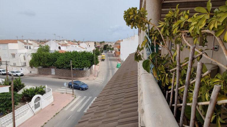 RV7834VC : Пентхаус с террасой рядом с пляжем в Торревьехе