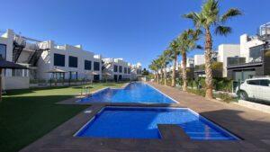 Продажа бунгало в провинции Costa Blanca South, Испания: 3 спальни, 78 м2, № RV3456MK – фото 3