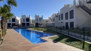 Продажа бунгало в провинции Costa Blanca South, Испания: 3 спальни, 78 м2, № RV3456MK – фото 6