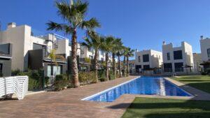 Продажа бунгало в провинции Costa Blanca South, Испания: 3 спальни, 78 м2, № RV3456MK – фото 7