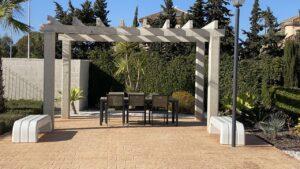 Продажа бунгало в провинции Costa Blanca South, Испания: 3 спальни, 78 м2, № RV3456MK – фото 31