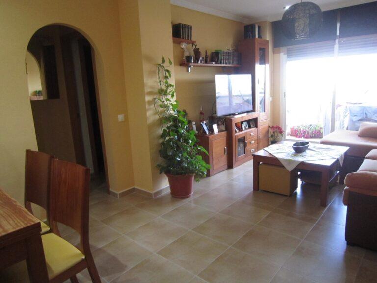 RV3536GT : Квартира рядом с морем в Кальпе (Коста Бланка Север)
