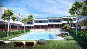 Продажа таунхаус в провинции Costa Blanca South, Испания: 3 спальни, 79.29 м2, № NC1011DB – фото 33