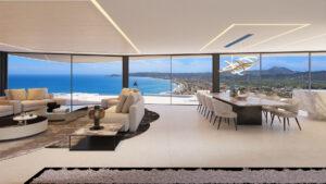 Продажа виллы в провинции Costa Blanca North, Испания: 4 спальни, 574.66 м2, № NC4040MB – фото 17