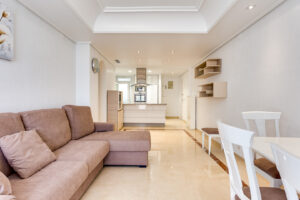 Продажа квартиры в провинции Costa Blanca South, Испания: 2 спальни, 66 м2, № RV0897GL – фото 10
