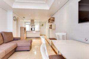 Продажа квартиры в провинции Costa Blanca South, Испания: 2 спальни, 66 м2, № RV0897GL – фото 11