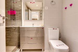 Продажа квартиры в провинции Costa Blanca South, Испания: 2 спальни, 66 м2, № RV0897GL – фото 13