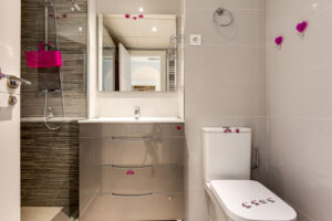 Продажа квартиры в провинции Costa Blanca South, Испания: 2 спальни, 66 м2, № RV0897GL – фото 16
