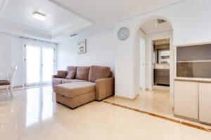 Продажа квартиры в провинции Costa Blanca South, Испания: 2 спальни, 66 м2, № RV0897GL – фото 22