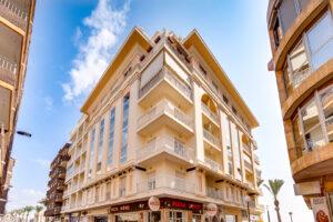 Продажа квартиры в провинции Costa Blanca South, Испания: 2 спальни, 66 м2, № RV0897GL – фото 28