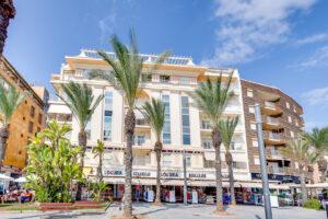 Продажа квартиры в провинции Costa Blanca South, Испания: 2 спальни, 66 м2, № RV0897GL – фото 34