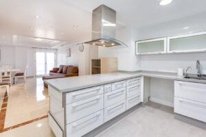 Продажа квартиры в провинции Costa Blanca South, Испания: 2 спальни, 66 м2, № RV0897GL – фото 5