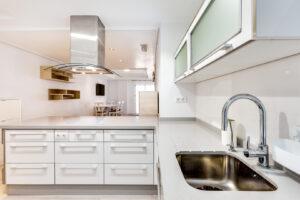 Продажа квартиры в провинции Costa Blanca South, Испания: 2 спальни, 66 м2, № RV0897GL – фото 6