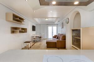 Продажа квартиры в провинции Costa Blanca South, Испания: 2 спальни, 66 м2, № RV0897GL – фото 7