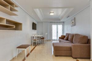 Продажа квартиры в провинции Costa Blanca South, Испания: 2 спальни, 66 м2, № RV0897GL – фото 8