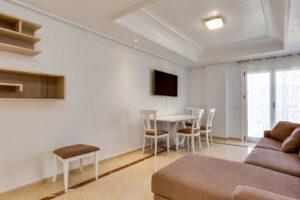Продажа квартиры в провинции Costa Blanca South, Испания: 2 спальни, 66 м2, № RV0897GL – фото 9