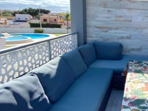 Продажа бунгало в провинции Costa Blanca South, Испания: 2 спальни, 81 м2, № RV1122GL – фото 18