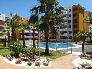 Продажа квартиры в провинции Costa Blanca South, Испания: 2 спальни, 63.9 м2, № NC5534GG – фото 5