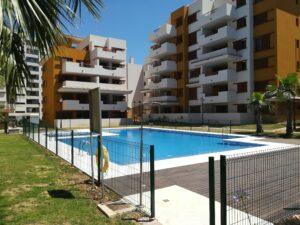 Продажа квартиры в провинции Costa Blanca South, Испания: 2 спальни, 63.9 м2, № NC5534GG – фото 1