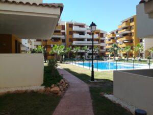 Продажа квартиры в провинции Costa Blanca South, Испания: 2 спальни, 63.9 м2, № NC5534GG – фото 6