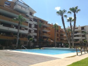 Продажа квартиры в провинции Costa Blanca South, Испания: 2 спальни, 63.9 м2, № NC5534GG – фото 9