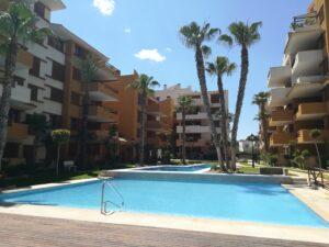 Продажа квартиры в провинции Costa Blanca South, Испания: 2 спальни, 63.9 м2, № NC5534GG – фото 10