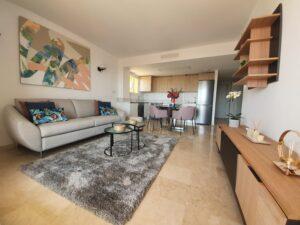 Продажа квартиры в провинции Costa Blanca South, Испания: 2 спальни, 63.9 м2, № NC5534GG – фото 12
