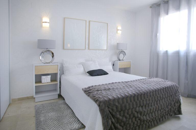 NC5534GG : Новая квартира на первой линии моря в Пунта Приме, Торревьеха