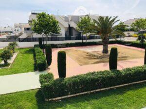 Продажа квартиры в провинции Costa Blanca South, Испания: 2 спальни, 65 м2, № NC2671PC – фото 14