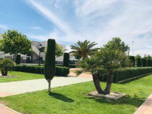 Продажа квартиры в провинции Costa Blanca South, Испания: 2 спальни, 65 м2, № NC2671PC – фото 15