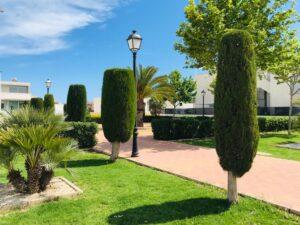 Продажа квартиры в провинции Costa Blanca South, Испания: 2 спальни, 65 м2, № NC2671PC – фото 16
