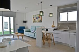 Продажа виллы в провинции Costa Calida, Испания: 3 спальни, 106 м2, № NC2673PC – фото 17