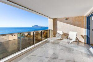 Продажа квартиры в провинции Costa Blanca North, Испания: 3 спальни, 82 м2, № RV1283AL – фото 1