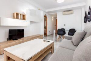 Продажа квартиры в провинции Costa Blanca North, Испания: 3 спальни, 82 м2, № RV1283AL – фото 11