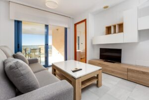 Продажа квартиры в провинции Costa Blanca North, Испания: 3 спальни, 82 м2, № RV1283AL – фото 15