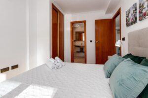 Продажа квартиры в провинции Costa Blanca North, Испания: 3 спальни, 82 м2, № RV1283AL – фото 17